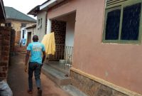 2 bedroom house with rentals for sale in Namugongo 60m