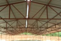 Modern poultry farm for sale in Semuto on 10 acres 500,000 US Dollars