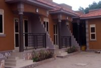 Brand new rental units for sale in Kisaasi 500m