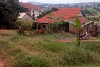 89 decimals of land for sale in Ntinda near Hardware World at 800m