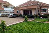 4 Bedroom house for sale in Naalya Estate 450m