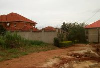 50x100ft plot of land for sale in Namugongo 80m