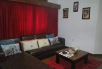 2 bedroom furnished house for rent in Ntinda 1500 USD per month