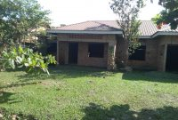 3 bedroom shell house for sale in Kasanga 250m