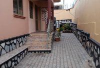 3 Rental houses for sale in Kira Bulindo 400m