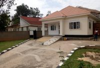 3 Bedroom house for rent in Bugolobi 1,500 US Dollars