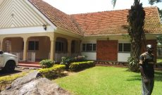 4 Bedroom house for sale in Bugolobi 400,000 USD