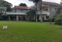 6 bedroom house for sale in Bunga Kawuku on 1.5 acres at 1.5m USD