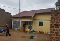 3 bedroom house for sale in Kyengera 38m