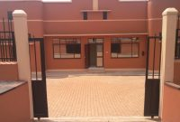 House for rent in Nakasero 4,000 USD