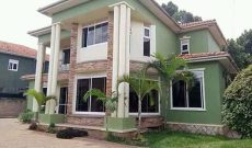 4 Bedroom house for sale in Naalya 750m