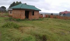 land in Mpala Entebbe of 90x100ft at 45m shillings