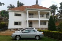 3 bedroom house for rent in Naguru 3,000 USD