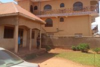 3 bedroom house for sale in Lugala 100m