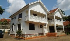 5 bedroom house for sale in Muyenga 294,000 USD