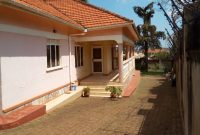 4 Bedroom house with 5 bathrooms at 700m in Najjera