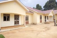4 rental units for sale in Bweyogerere Kirinya 300m