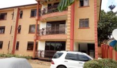 9 units apartment block for sale in Naalya 2 Billion Shillings