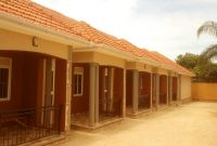 7 rental untis for sale in Najjera 520m
