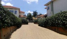 4 bedroom house for sale in Muyenga at 250,000 USD
