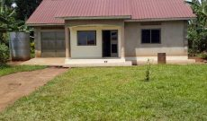 3 Bedroom house for sale in Kira at 100m