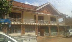 5 bedroom house on 35 decimals for sale in Muyenga 350,000 USD