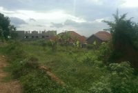 Plot of Land for sale in Kira at 200m