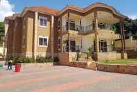 This is a 5 Bedroom furnished house for rent in Munyonyo 4,000 USD