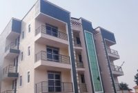 12 units apartment block for sale making 7.8m monthly at 950m