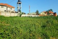 plot of land for sale of 50ft by 100ft at 85m