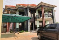 6 bedroom house for sale in Kungu Najjera quarter an acre at 900m