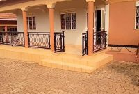 4 bedroom house for sale in Kiwatule Kampala 380m