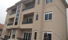 6 units apartment block for sale in Ntinda Kyambogo making 6m monthly at 900m