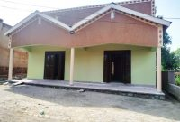 2 commercial shops for sale in Seeta Town at 65m Uganda shillings