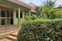 5 Rental Units For Sale In Mbalwa Namugongo 4m monthly at 700m