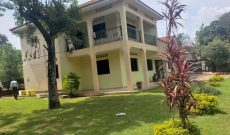 6 bedroom house for sale in Bunga Kawuku at 450m