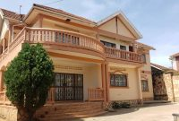 5 bedroom house for sale in Muyenga at 850m shillings