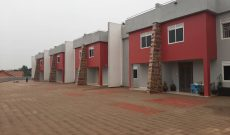 4 bedroom townhouses for sale in Bukoto at 240,000 USD