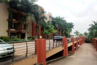 3 bedroom semi furnished apartments for rent in Lubowa 1,000 USD