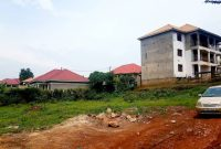 25 decimals plot of land for sale in Sonde going for 110m