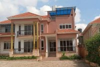 5 bedroom house for sale in Butabika on 25 decimals at 350,000 USD