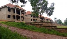 5 shell house for sale in Seguku at 1.4 billion shillings