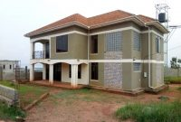 4 bedroom house for sale in Entebbe at 450m