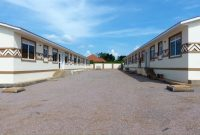 1 bedroom semidetached houses for sale in Gayaza at 53m shillings