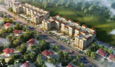 3 bedroom condominiums for sale in Naalya at 235m each