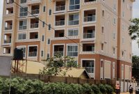 2 bedroom condominium apartments for sale in Kisaasi at 297m