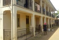 6 units apartment block for sale in Kawempe at 270m