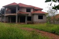 5 bedroom shell house for sale in Kungu at 410m