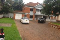 5 bedroom house for sale in Ntinda on 38 decimals at 380,000 USD