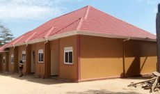 6 rental units for sale in Kyanja 3.6m monthly at 350m